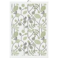 Ekelund Tea/Kitchen Towel - Fagel Green (Fagel Green)