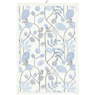 Ekelund Tea/Kitchen Towel - Fagel Blue (Fagel Blue)