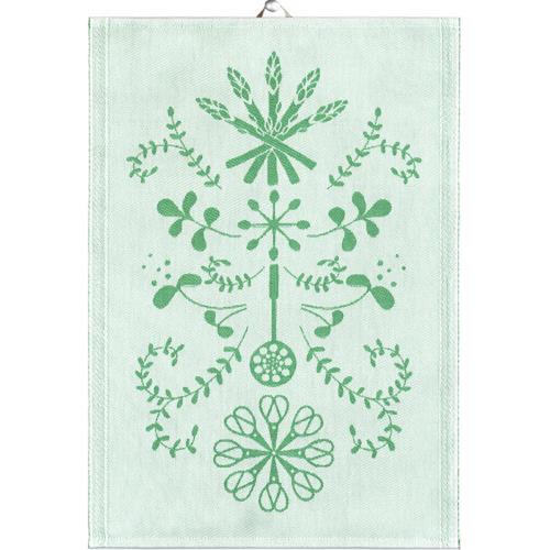 Ekelund Tea/Kitchen Towel - Tinas Var (Tinas Var)