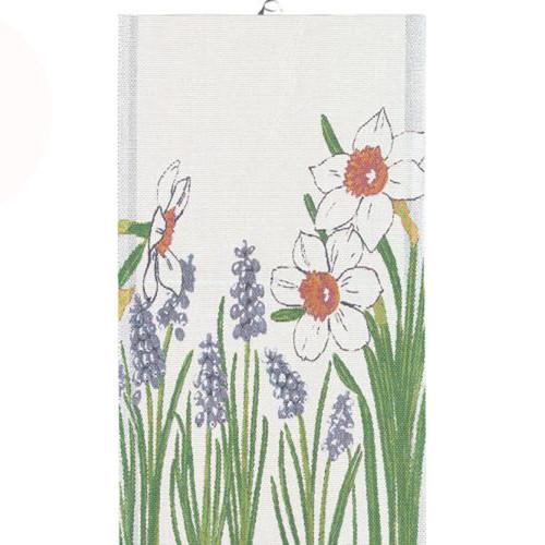 Ekelund Tea/Kitchen Towel - Varlokar (Varlokar)