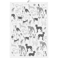 Ekelund Tea/Kitchen Towel - Husse (Husse)
