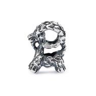 Love Goat Bead - Trollbeads - Silver