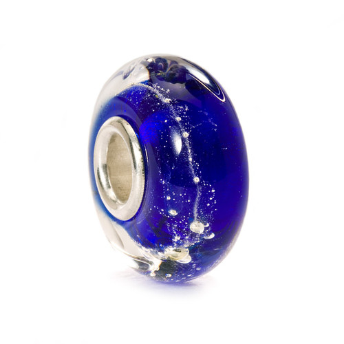 Milky Way Bead - Trollbeads - Glass (TB20053)