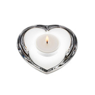 Nordic Lights - Amour Votive Candleholder - Orrefors