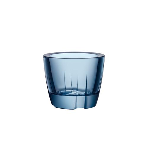 Bruk - Votive (water blue) by Kosta Boda