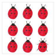 Ladybugs Paper Luncheon Napkins - 20 Pk (1331524)
