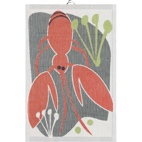 Ekelund Tea/Kitchen Towel - Krafta (Krafta)