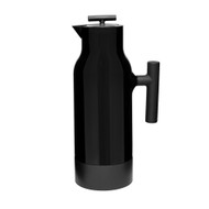 Coffee Pot - Accent Black - Sagaform Sweden (5016466)