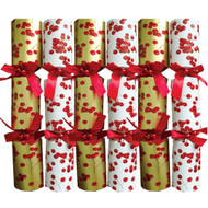 Christmas Crackers - Berry Gathering (CK079)