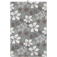 Ekelund Tea/Kitchen Towel - Vinterblomma (Vinterblomma)