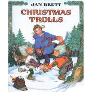 Christmas Trolls - Paperback Book (18461)