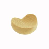 "Wood Bowl - Small Heart - 2 1/4"" (5427)"