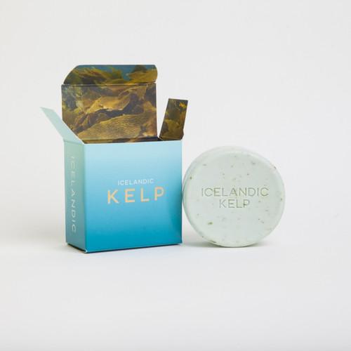Hallo Sapa Icelandic Kelp Soap (SD480)