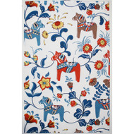 Dala Horse Kurbits Towel (85456)