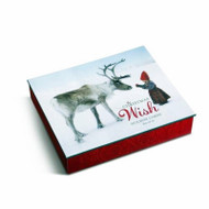 The Christmas Wish - Boxed Cards (160575)