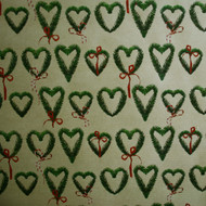 "Christmas Wrapping Paper - Pineheart - 23"" x 72"" (21551)"