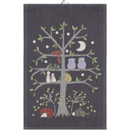 Ekelund Tea/Kitchen Towel - Natt (Natt)