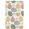Ekelund Tea/Kitchen Towel - Agg (Agg)