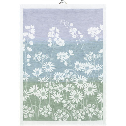 Ekelund Tea/Kitchen Towel - Sommarhimmel (Sommarhimmel)