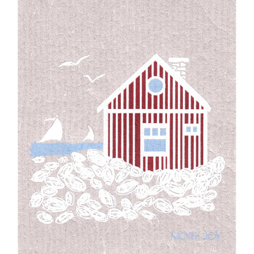 Swedish Dishcloth - Scandinavian House (70099)