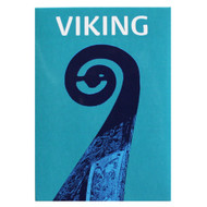 Notecard Folio - Vikings Art- 8 In (68-VIKING)
