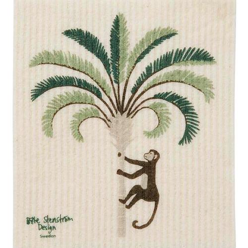 Swedish Dishcloth - Coconut (600388)