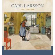 Carl Larsson Wall Calendar - 2019 (Q457)