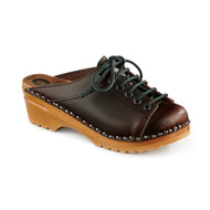 Lebowski Clogs in Brown (5875-317)
