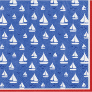 Regatta Paper Cocktail Napkins (11320C)