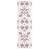 Ekelund Table Runner - Winter Birds (Winter Birds-R)