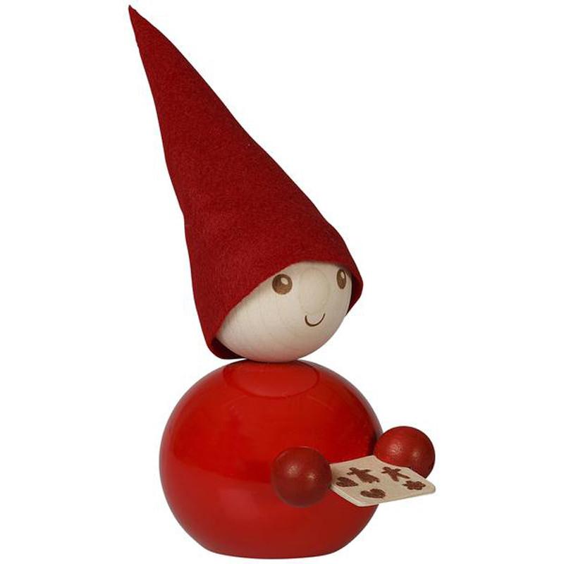 Christmas Elf.Tonttu Christmas Elf With Pepparkakor 7