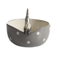 "Fritte Tomte Mini Bowl Tealight - 2 3/4"" Diameter (7392-06)"