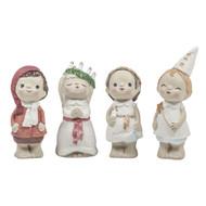 Lucia Children - Set of 4 (9020)