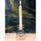 Dalahorse Glass Candleholder (63085)