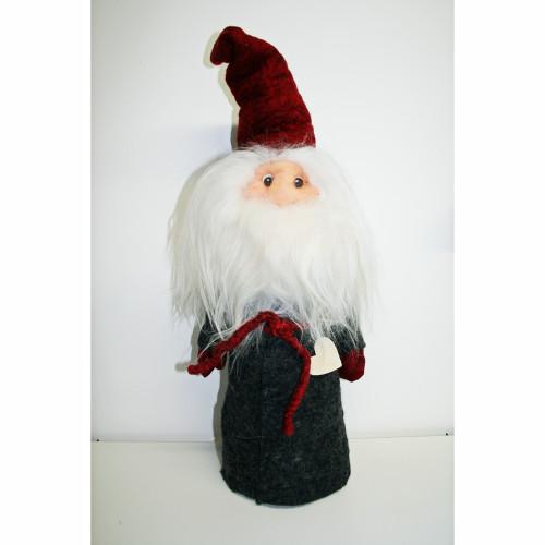 """House Tomte w/Red Felt Hat - 26"""" (7484)"""