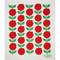 Swedish Dishcloth - Lingonberry (87204)