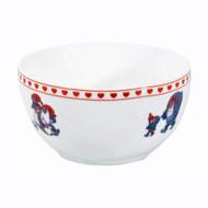 """Rolf Lidberg Christmas Bowl - 5"""" (2957)"""