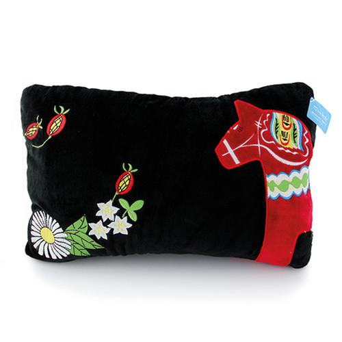 Dala Horse Pillow (45035)