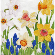 Jonquil Paper Luncheon Napkins (11740L)