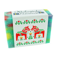 Dala Horse Natural Soap - 3.5 oz. (600106)
