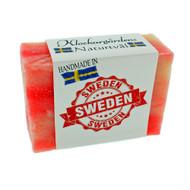 Sweden Natural Soap - 3.5 oz. (6001819)