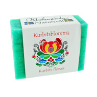 Kurbitsblomma Natural Soap - 3.5 oz. (6002599)