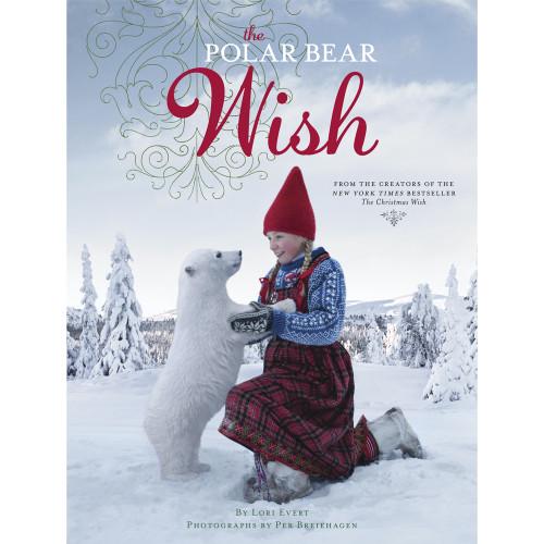 The Polar Bear Wish - A Wish Book(65668)
