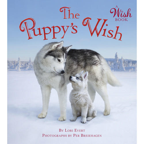 The Puppy's Wish (50546)