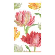 Tulip Dance Paper Guest Towel Napkins (11750G)