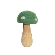 """Toadstool Mushroom - 4.5"""" (672967)"""