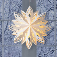 Paper Snowflake Decoration - Ellen (846062)