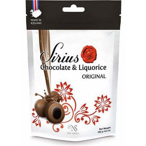 Sirius Chocolate & Liqourice - 4.4 oz. (25117)