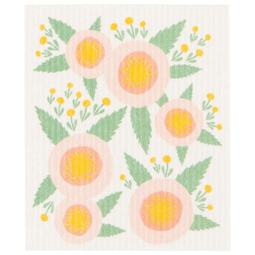 Swedish Dishcloth - Rosa (70122)