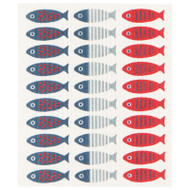 Swedish Dishcloth - Little Fish (70125)